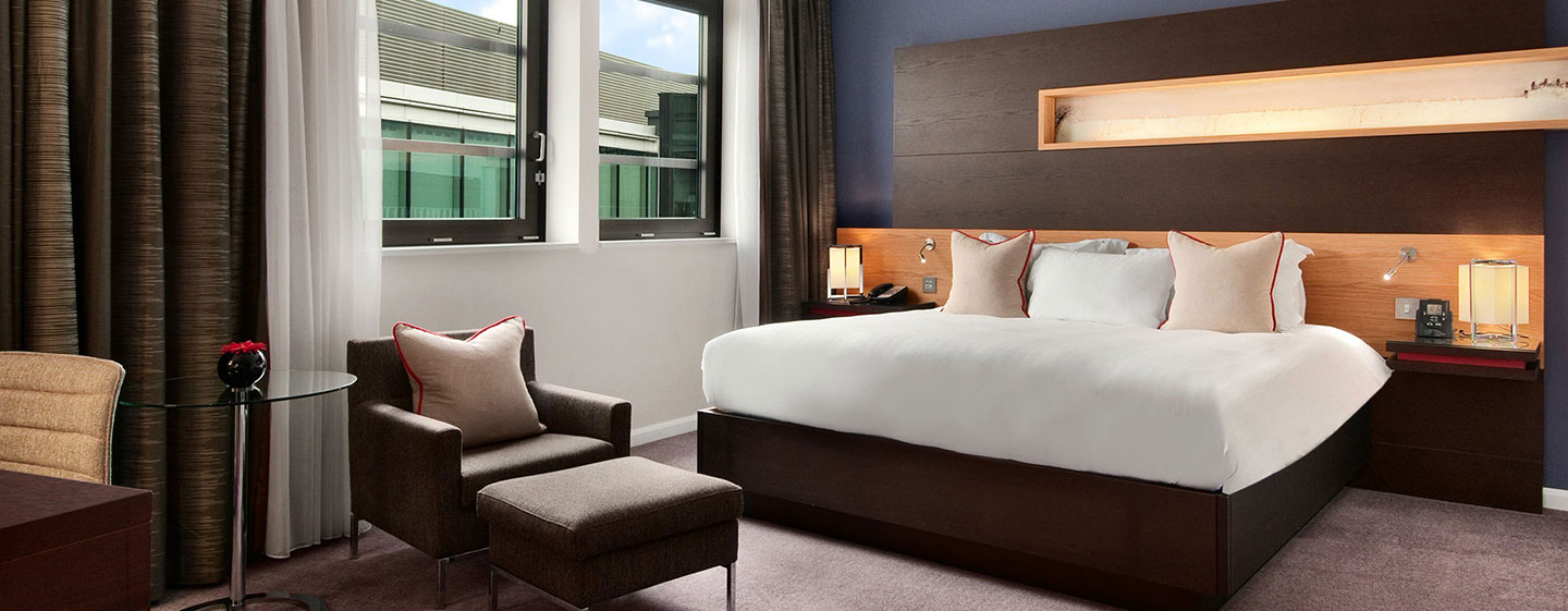 Hotel Hilton London Tower Bridge, Regno Unito - Suite Hilton doppia