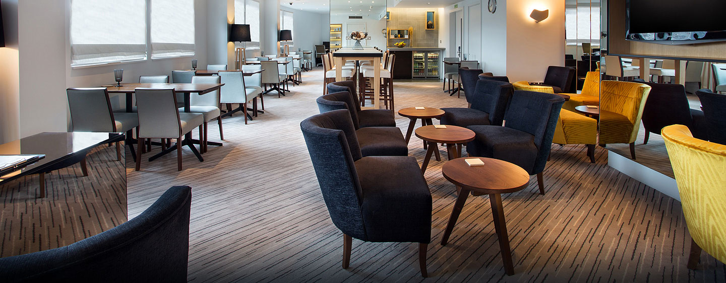 Hotel Hilton London Tower Bridge, Regno Unito - Executive Lounge