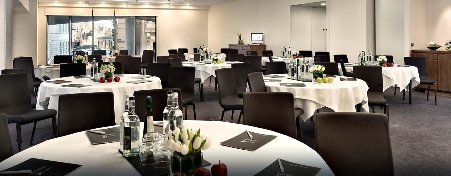 DoubleTree by Hilton Hotel London - Tower of London, Regno Unito - Suite Garden