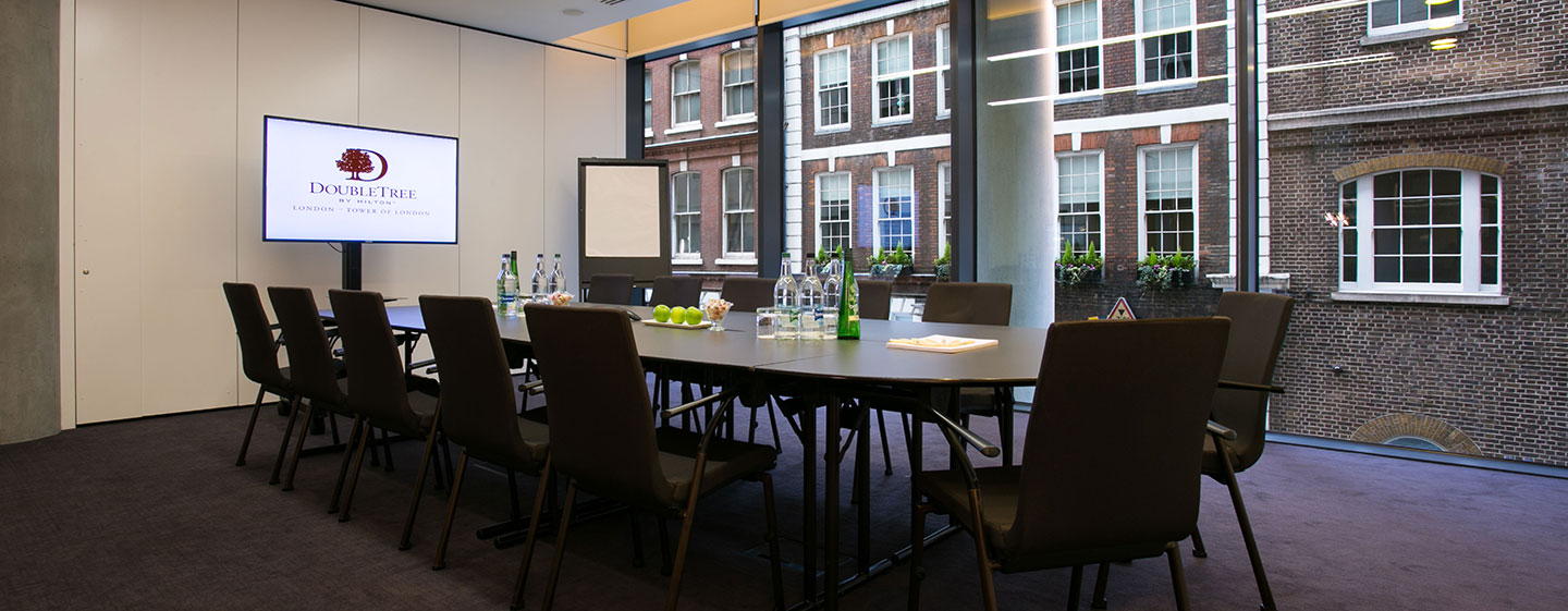 DoubleTree by Hilton Hotel London - Tower of London, Regno Unito - Gallery Suite