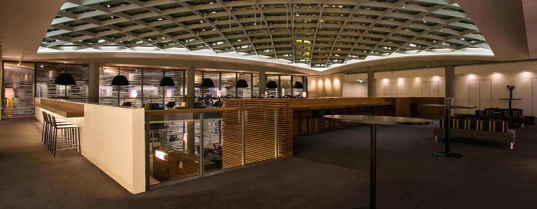 DoubleTree by Hilton Hotel London - Tower of London, Regno Unito - Balcone della suite Gallery