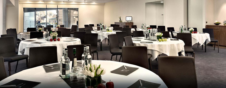 Hôtel DoubleTree by Hilton Tower of London, Londres - Salle de réunion