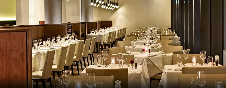 Hôtel DoubleTree by Hilton Tower of London, Londres - Restaurant City Café