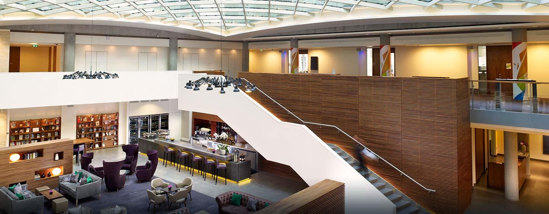 Hôtel DoubleTree by Hilton Tower of London, Londres - Atrium