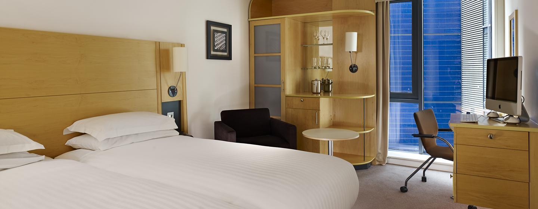 DoubleTree by Hilton Hotel London - Westminster, Regno Unito - Camera con letti separati