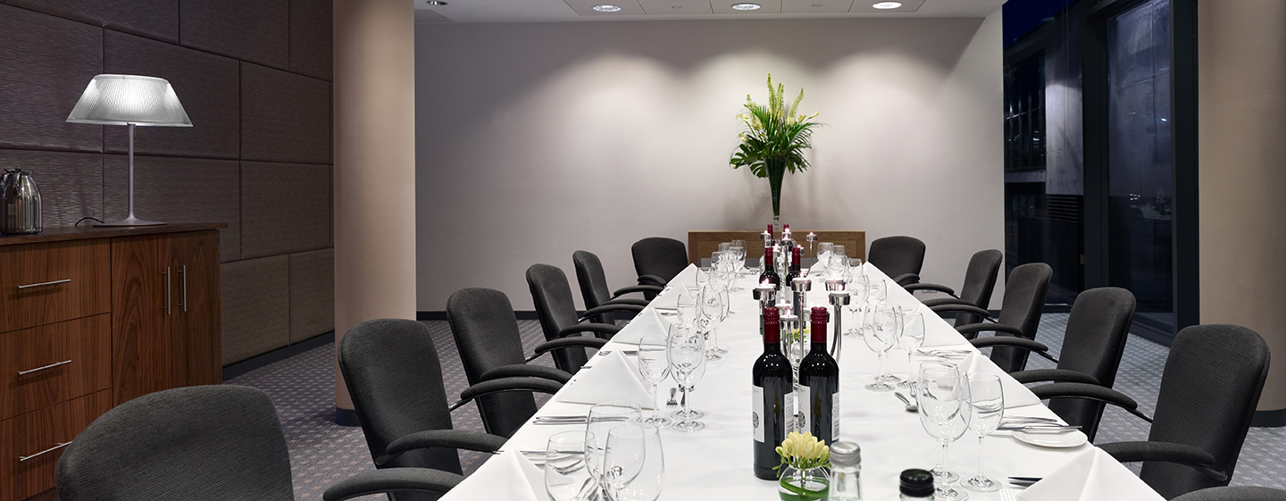 DoubleTree by Hilton Hotel London - Westminster, Regno Unito - Cene private