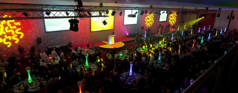 Barrierefreie Dusche Vorhang : Gern organiseren wir Ihr besonderes Event im Ballsaal des Hotels