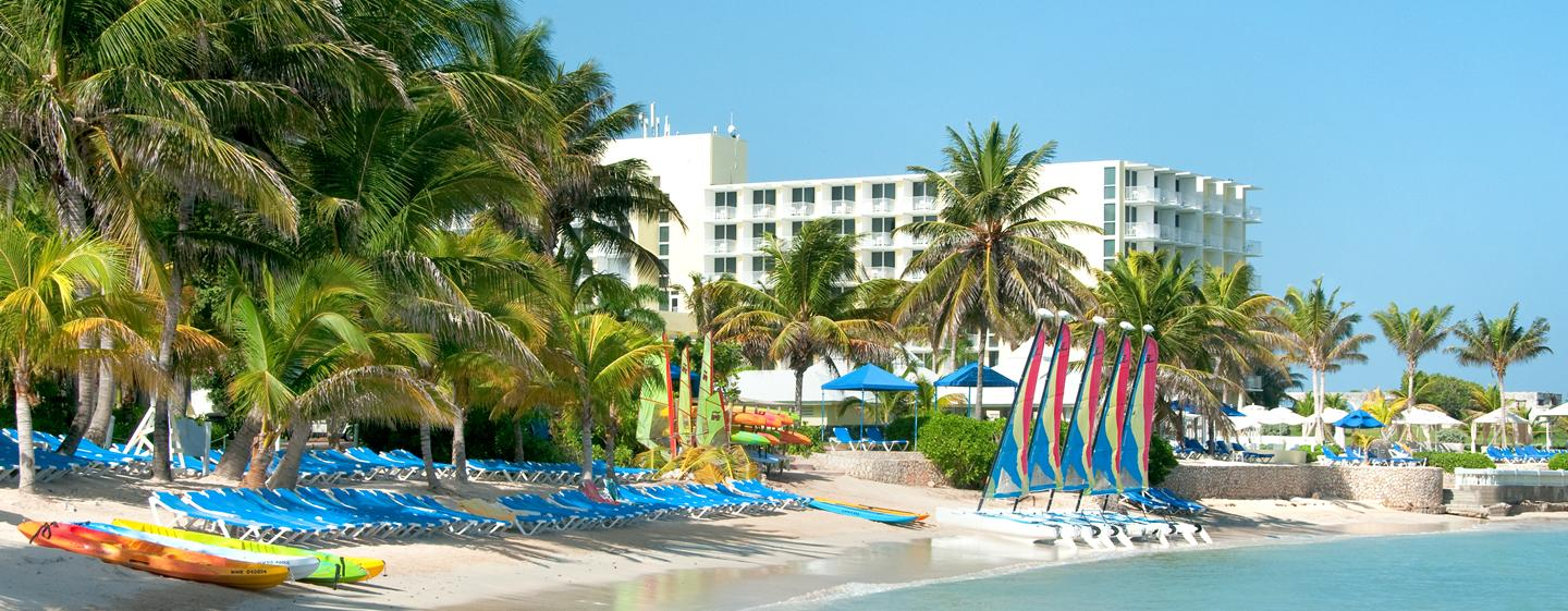 Hilton Rose Hall Resort & Spa, Jamaica - Centro de esportes aquáticos