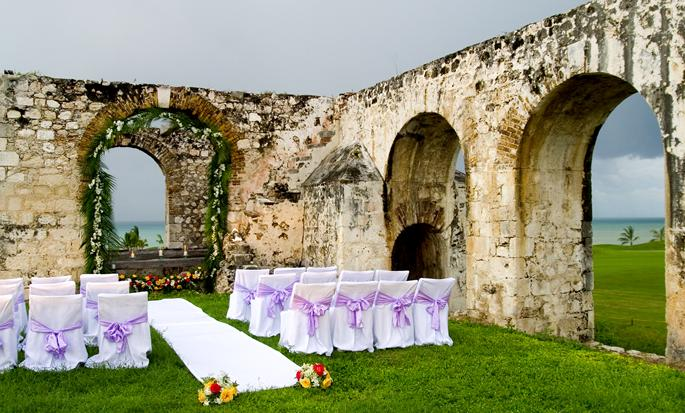 Hilton Rose Hall Resort & Spa, Jamaica - Weddings