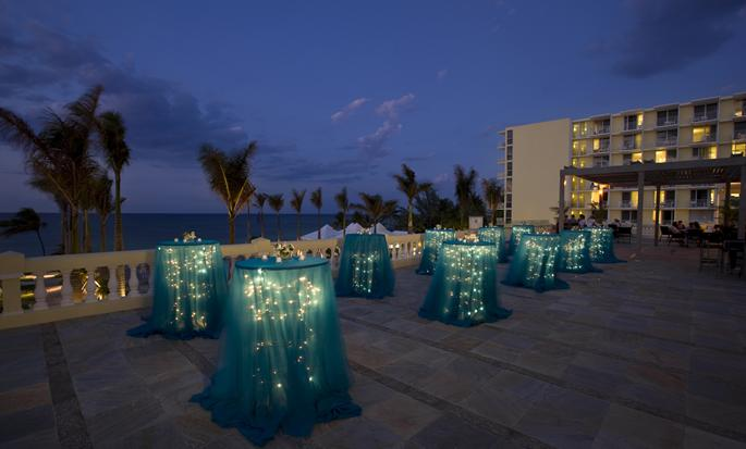 Hilton Rose Hall Resort & Spa, Jamaica - Eventos