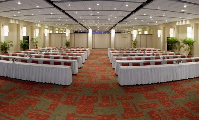 Hilton Rose Hall Resort & Spa, Jamaica - Conference room