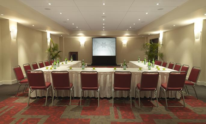 Hilton Rose Hall Resort & Spa, Jamaica - Juntas