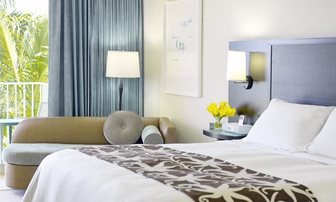 Hilton Rose Hall Resort & Spa, Jamaica - Habitación con cama King
