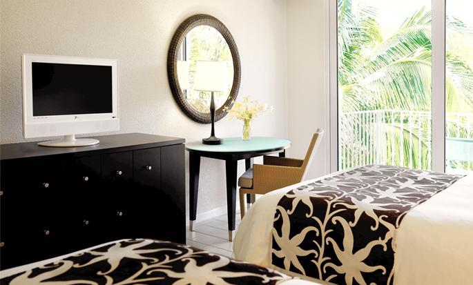 Hilton Rose Hall Resort & Spa, Jamaica -  Habitación doble