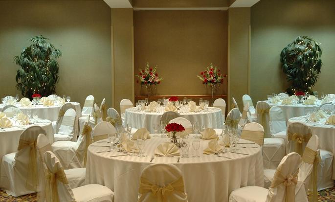 Hotel Embassy Suites Orlando - Airport, EUA - Salón de fiestas
