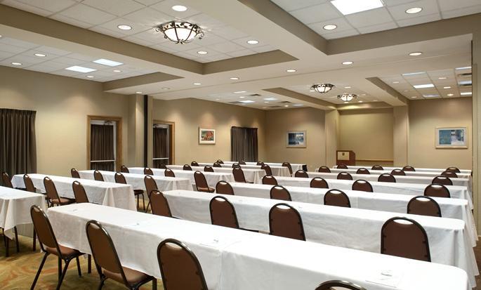 Hotel Embassy Suites Orlando - Airport, EUA - Sala de conferencias