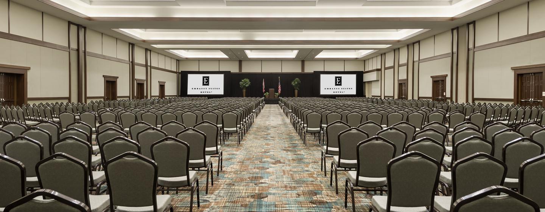 Hotel Embassy Suites Orlando - Lake Buena Vista South, FL - Salón de fiestas Grand Ballroom