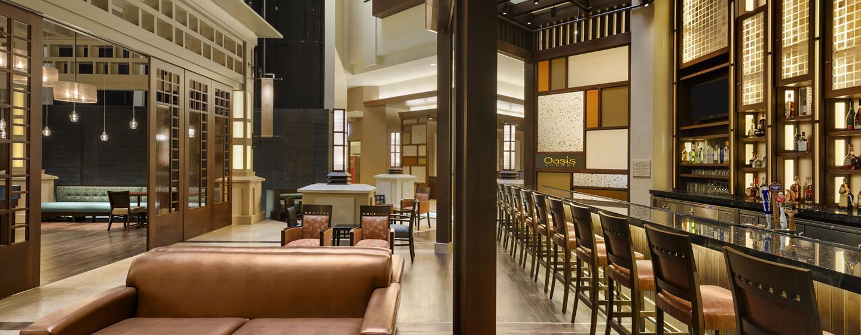 Hotel Embassy Suites Orlando - Lake Buena Vista South, FL - Kyng's Grille y Oasis Lounge