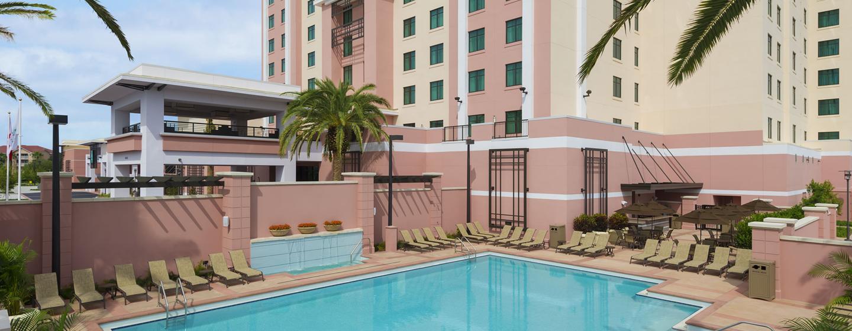 Hotel Embassy Suites Orlando - Lake Buena Vista South, FL - Piscina al aire libre
