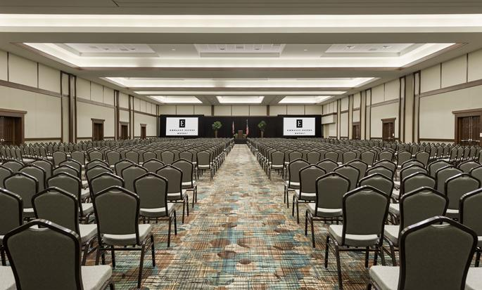 Hotel Embassy Suites Orlando - Lake Buena Vista South, FL - Ballroom