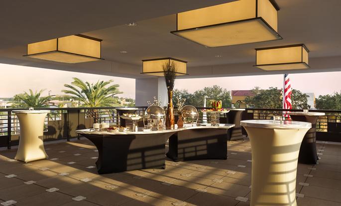 Hotel Embassy Suites Orlando - Lake Buena Vista South, FL - Sala Key West