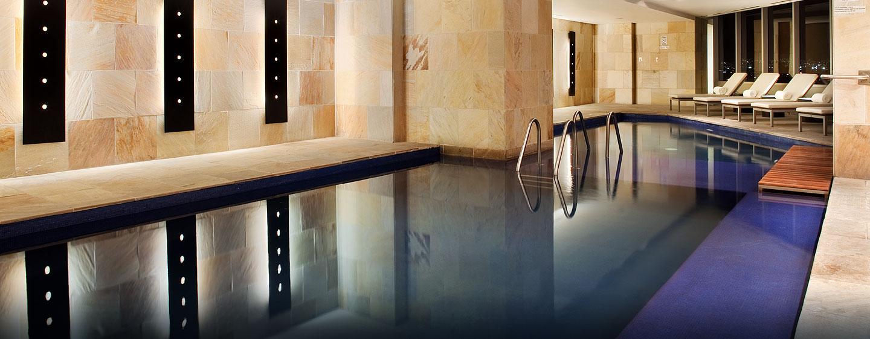 Hotel Hilton Mexico City Reforma, Distrito Federal, México - Piscina bajo techo