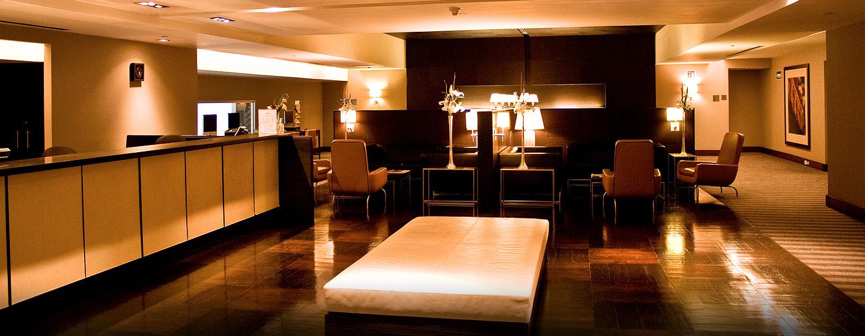 Hotel Hilton Mexico City Reforma, Distrito Federal, México - Centro de negocios