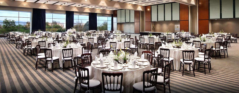 Hotel Hilton Mexico City Reforma, Distrito Federal, México - Centro de convenciones