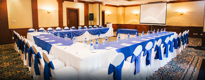 Hilton Princess Managua Hotel, Nicaragua - Liverpool