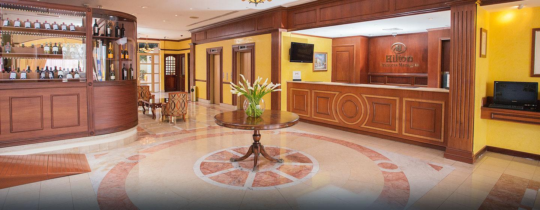 Hilton Princess Managua Hotel, Nicaragua - Lobby