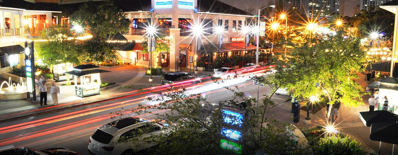 Hotel Hampton Inn & Suites Miami/Brickell-Downtown, FL - Mary Brickell Village