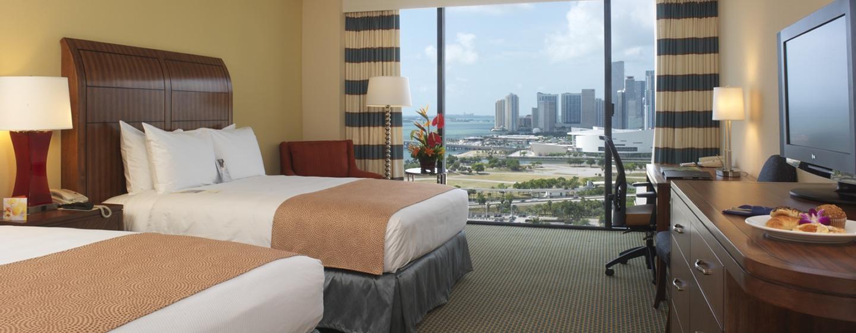 Hoteles en Miami, Florida - Hilton Miami Downtown