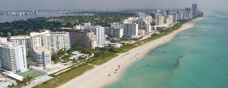 H 244 Tel Hilton Cabana Miami Beach
