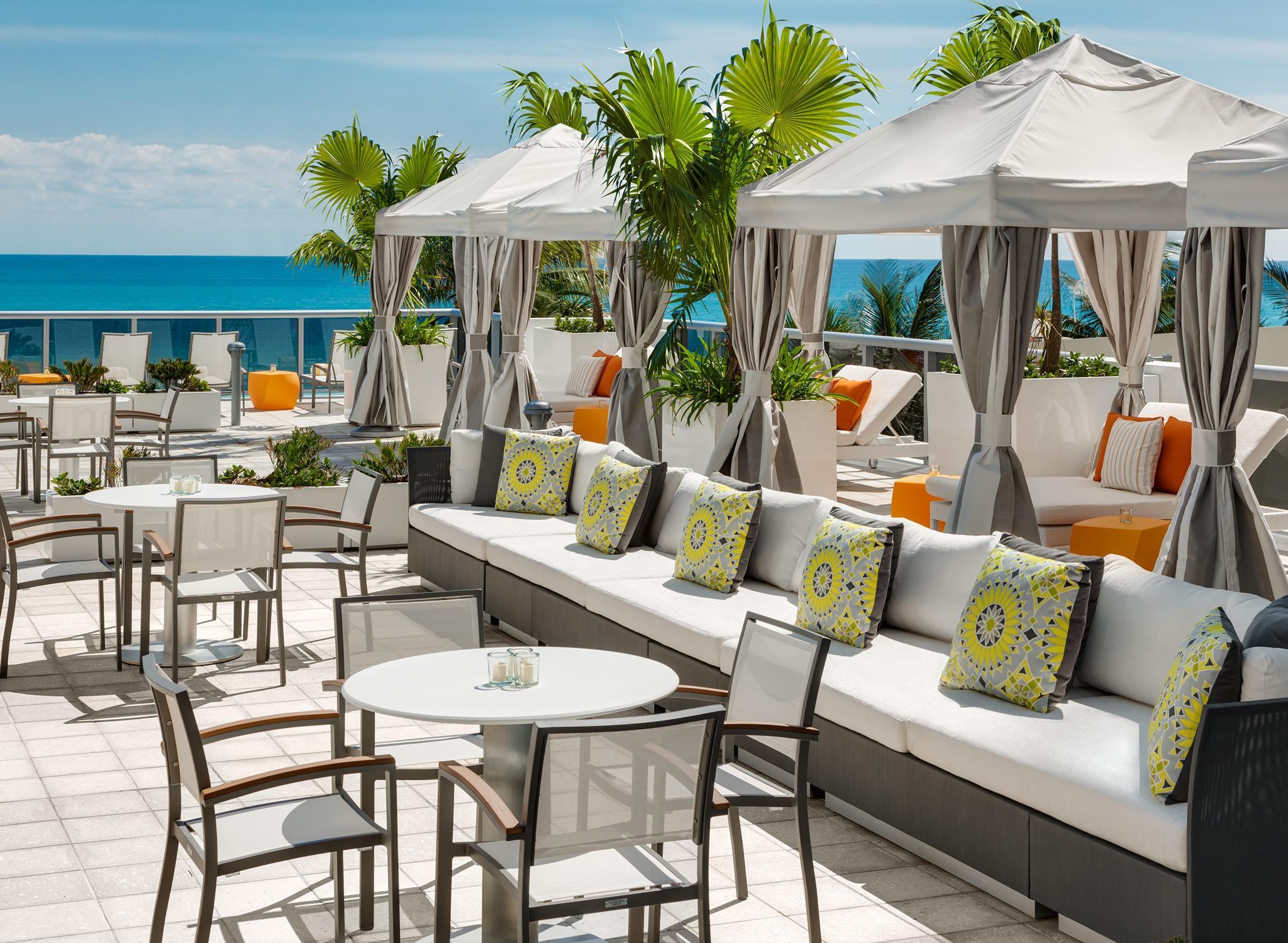 Marriott Suites Miami Beach