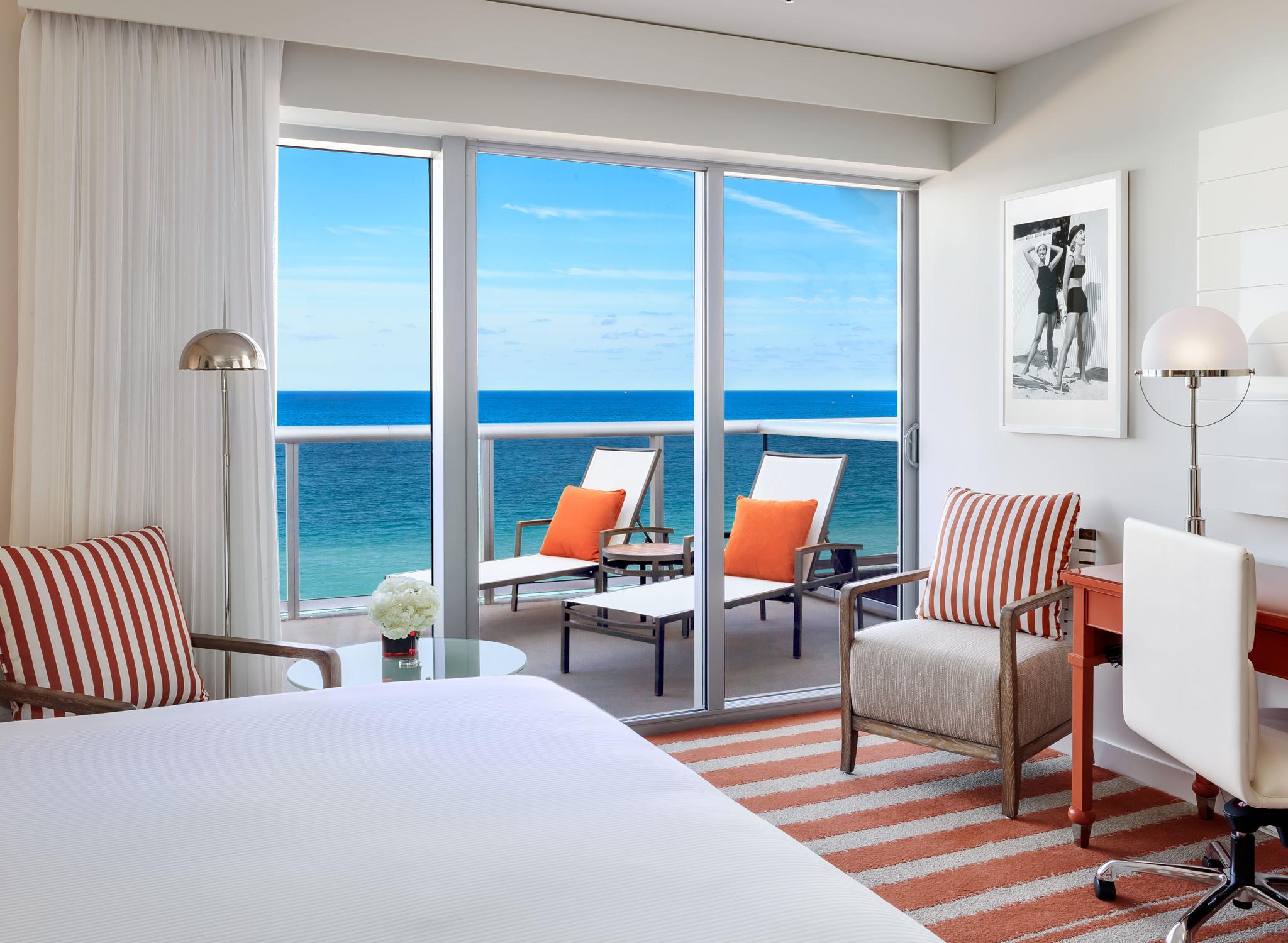 Hilton Hotel Miami Beach Collins Avenue