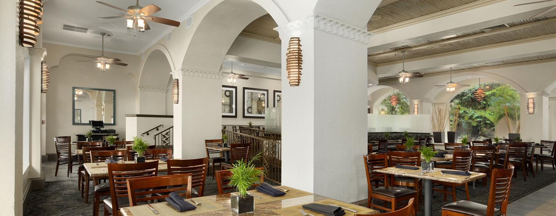 Embassy Suites Miami - Aeroporto Internacional, Flórida - Grill 305