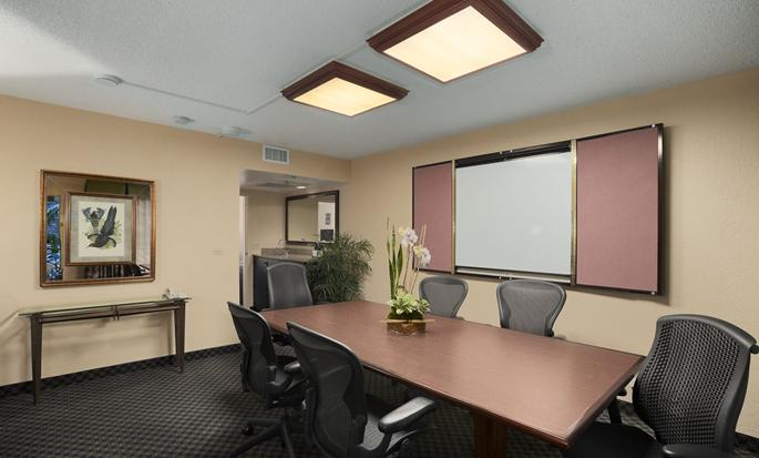 Embassy Suites Miami - International Airport, Florida - Meeting Room
