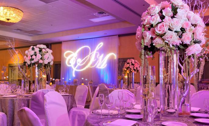 Embassy Suites Miami - International Airport, Florida - Ballroom
