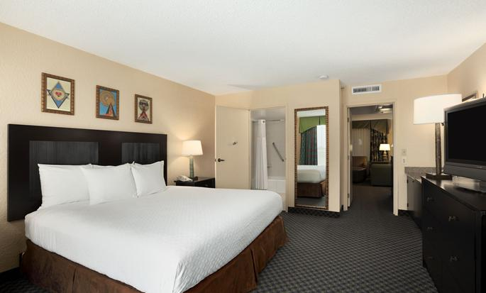 Embassy Suites Miami - International Airport, Florida - King Room