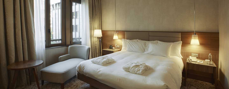 for Hilton hotel italia