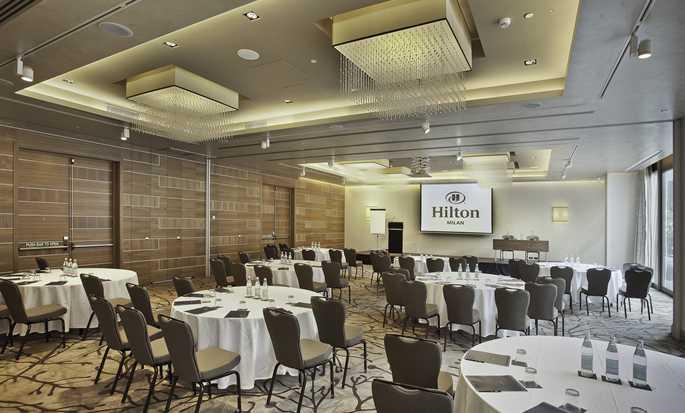 Hilton Milan Hotel, Italien – Ballsaal