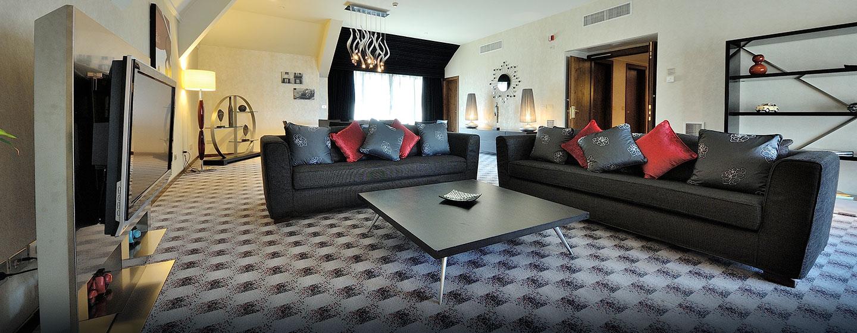 hotel king milan: