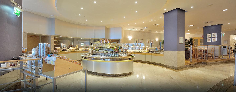 Hotel nel centro di milano hotel hilton milan italia for Hotel milano centro economici