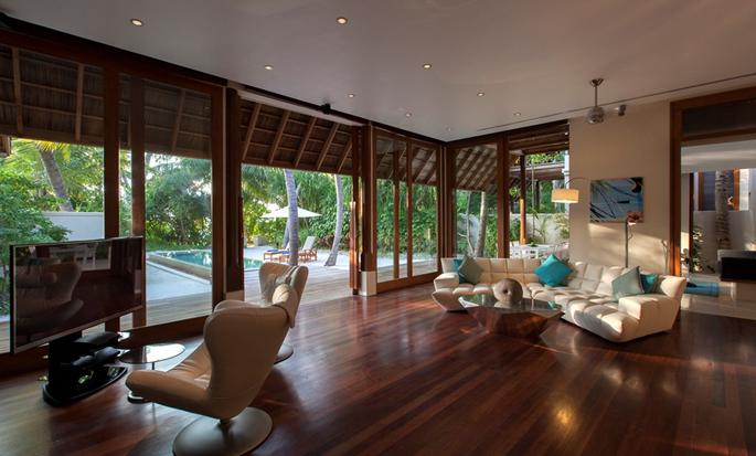 Conrad Maldives Rangali Island - Villa