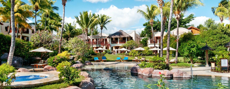 H tel ile maurice hilton mauritius resort spa for Hotels ile maurice