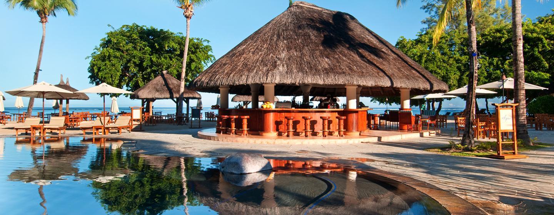 Hilton mauritius resort spa luxushotel auf mauritius for Design hotel mauritius