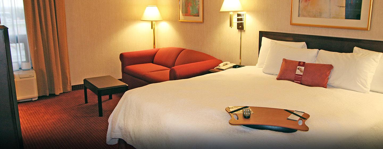 Hoteles Hampton By Hilton En Monterrey M U00e9xico