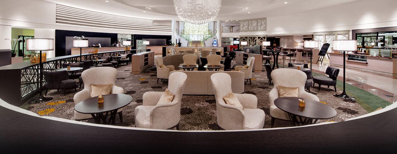 Hotel Hilton Munich Park, Germania - Lobby