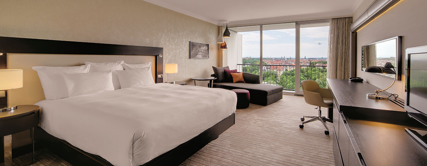 hilton hotel munich park hotel a monaco di baviera germania. Black Bedroom Furniture Sets. Home Design Ideas