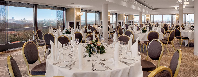 Hotel Hilton Munich Park, Germania - Salone Marco Polo